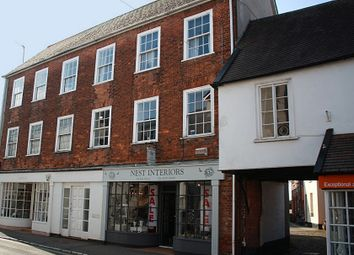 Thumbnail Studio to rent in Fore Street, Topsham, Exeter, Devon