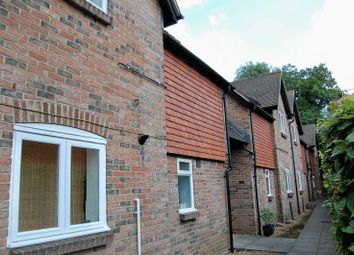 Thumbnail 1 bed flat for sale in Park Road, Petersfield