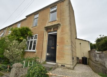 Thumbnail 4 bed end terrace house to rent in Dartmouth Avenue, Bath