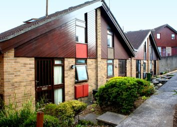 Thumbnail 2 bed terraced house to rent in Trevithick Court, Truro