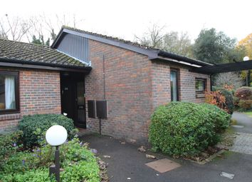 Thumbnail 1 bed bungalow for sale in 28 Abbey Close, Elmbridge Village, Cranleigh, Surrey