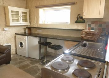 Thumbnail 1 bed flat to rent in Wrangaton, South Brent