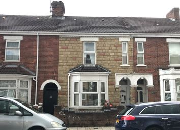 Thumbnail 3 bed terraced house to rent in Honey Hill Road, Bedford