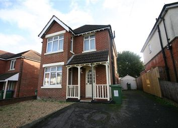 Thumbnail 7 bed detached house to rent in Burgess Road, Southampton