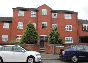 2 bed flat to rent in Yew Tree Court, Tachbrook Street, Leamington Spa CV31