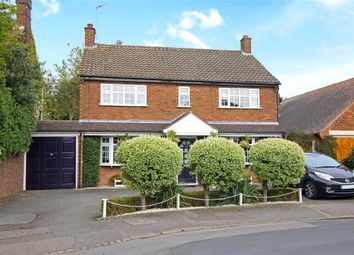 3 bed detached house for sale in Fairfield Road, Epping CM16
