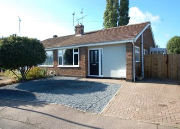 Thumbnail 2 bed semi-detached bungalow for sale in Anchor Road, Tiptree, Colchester