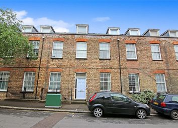 Thumbnail 2 bedroom flat for sale in St Mary Road, Walthamstow, London