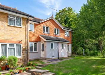 Thumbnail 1 bed property to rent in The Copse, South Nutfield, Redhill