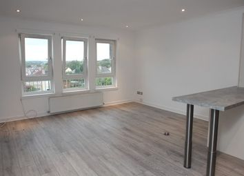 Thumbnail 2 bed flat to rent in Hamilton Road, Glasgow