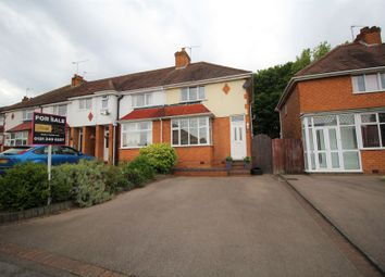 2 bed end terrace house for sale in Ringswood Road, Solihull B92