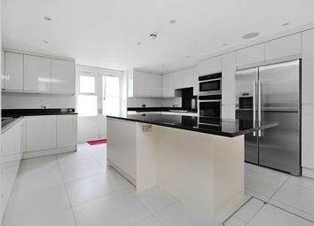 Thumbnail 5 bed end terrace house to rent in Milner Street, London