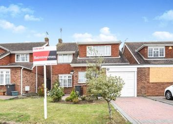Thumbnail 4 bed detached house for sale in South Woodham Ferrers, Chelmsford, Essex