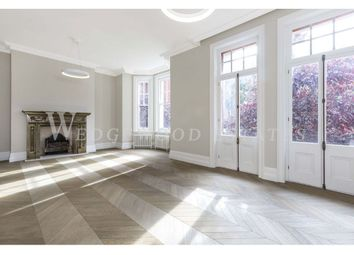 Thumbnail 3 bed flat to rent in Fitzjames Avenue, Kensington, London