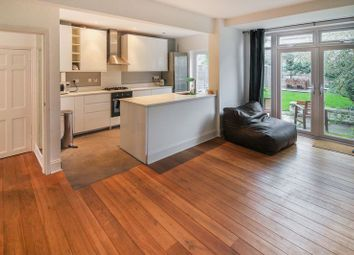 Thumbnail 3 bed semi-detached house to rent in Park Avenue North, London