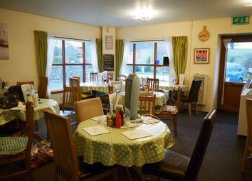 Thumbnail Restaurant/cafe for sale in Cafe & Sandwich Bars LA7, Cumbria