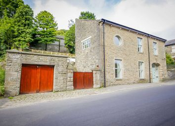 Thumbnail 4 bed barn conversion to rent in Tockholes Road, Darwen