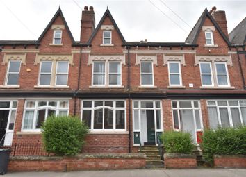 4 bed terraced house for sale in Roman Place, Roundhay, Leeds LS8