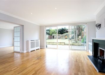 Thumbnail 5 bedroom detached house for sale in Eastwick Road, Hersham, Walton-On-Thames, Surrey