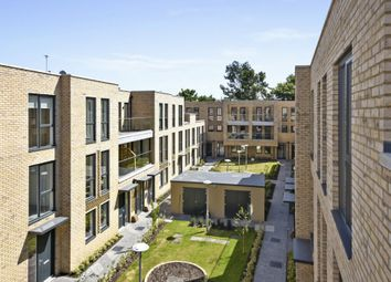 Kempton Mews, London E6. 1 bed flat for sale