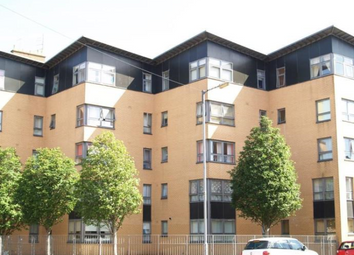 Thumbnail 1 bed flat to rent in Clynder Street, Glasgow