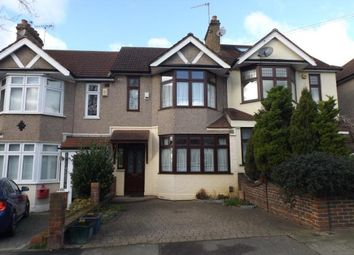 Thumbnail 2 bed terraced house for sale in Crownhill Road, Woodford Green