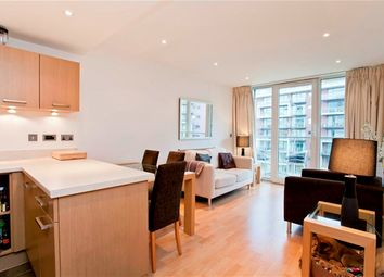 Thumbnail 1 bed property to rent in Oswald Building, One Bedroom, Chelsea Bridge Wharf