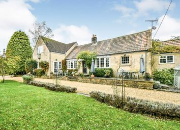 4 bed detached house for sale in Goodes Hill, Gastard, Corsham SN13