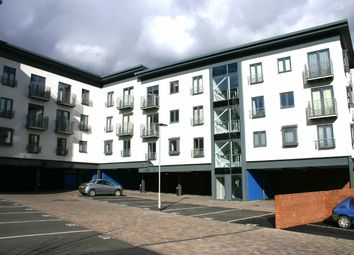 Thumbnail 1 bed flat to rent in Smiths Flour Mill, Wolverhampton Street, Walsall