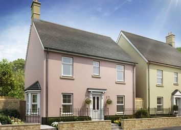 Thumbnail 4 bed property to rent in Lon Afon Llwyd, Pontrhydyrun, Cwmbran
