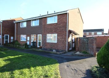 Thumbnail 2 bed semi-detached house for sale in Ruddymead, Clevedon