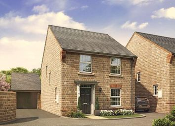 "Thumbnail 4 bedroom detached house for sale in ""Ingleby"" at South Road, Durham"