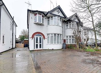 3 bed semi-detached house for sale in Watford Way, Hendon, London NW4