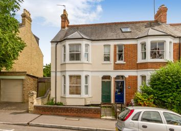 Thumbnail 5 bed semi-detached house to rent in Divinity Road, Oxford