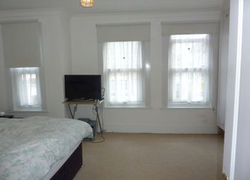Thumbnail 1 bed flat to rent in Eastnor Road, London