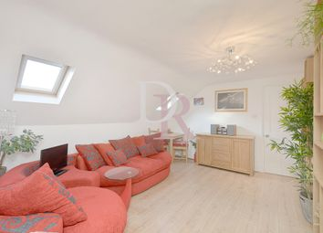 Thumbnail 1 bed flat to rent in Hainault Road, Leytonstone