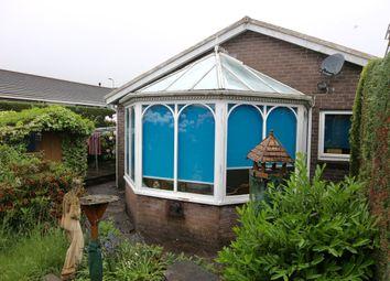 Thumbnail 3 bed detached bungalow for sale in Castle Park, Merthyr Tydfil