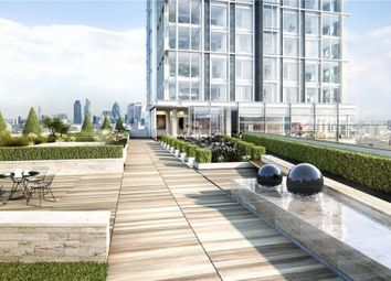 Thumbnail 1 bed flat for sale in Aykon London One, Bondway, Nine Elms
