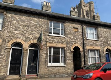Thumbnail 2 bed terraced house for sale in Church Street, Sudbury