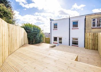 Thumbnail 3 bed terraced house for sale in Blacklaw Road, Dunfermline