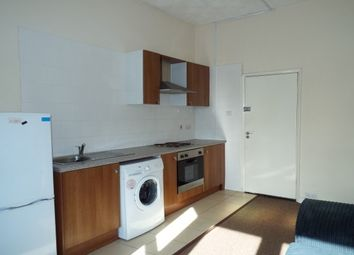Thumbnail 1 bedroom flat to rent in Castle Street, Sneinton, Nottingham