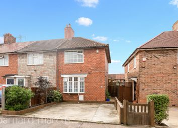 Thumbnail 2 bed end terrace house for sale in Lindores Road, Carshalton