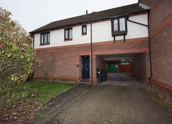 2 bed maisonette to rent in Pegasus Close, Hamble, Southampton SO31