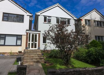 Thumbnail 3 bed link-detached house for sale in Alfriston Gardens, Sholing, Southampton, Hampshire