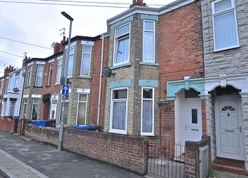 3 bed terraced house for sale in Westminster Avenue, Hull, North Humberside HU8