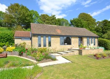 Thumbnail 3 bedroom detached bungalow for sale in Babwell Road, Cucklington, Somerset
