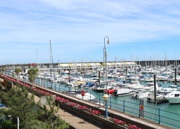 Thumbnail 2 bed flat for sale in Merton Court, Brighton Marina Village, Brighton