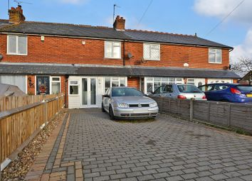 Thumbnail 2 bed terraced house for sale in Woodchurch Road, Shadoxhurst, Kent