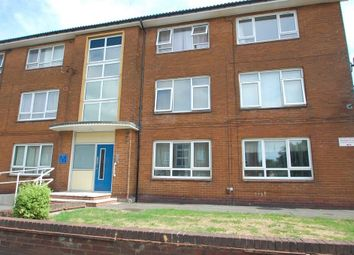 Thumbnail 2 bed flat for sale in Stonyhurst Road, Blackburn