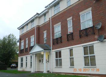Thumbnail 2 bedroom flat to rent in Artillery Street, Bordesley Village, Birmingham
